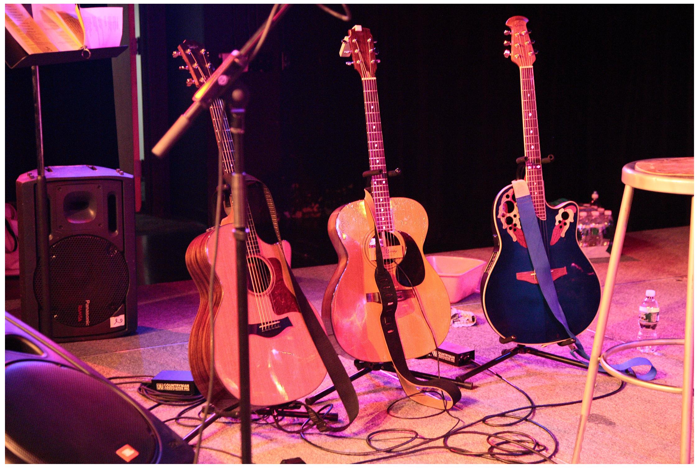 guitarshomebd